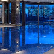 Portrait Pool & Enclosures Ltd: Exhibiting at Leisure and Hospitality World
