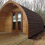 Pods by Future Rooms: Exhibiting at Leisure and Hospitality World