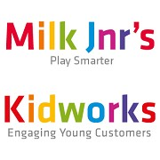 Milk JNR's: Exhibiting at Leisure and Hospitality World