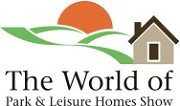 The World of Park & Leisure Homes Show: Exhibiting at Leisure and Hospitality World
