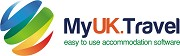 MyUK.Travel Ltd: Exhibiting at Leisure and Hospitality World