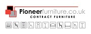 Pioneer Contract Furniture Ltd: Exhibiting at Leisure and Hospitality World