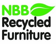 NBB Recycled Furniture: Exhibiting at Destination Hotel Expo