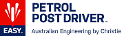 Easy Petrol Post Driver: Exhibiting at Destination Hotel Expo