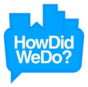 HowDidWeDo Ltd: Exhibiting at Destination Hotel Expo