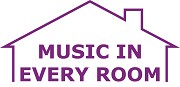 Music in every room ltd: Exhibiting at Destination Hotel Expo