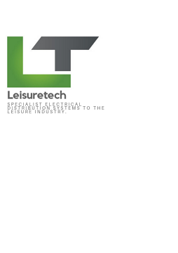 Leisuretech Serv Limited: Exhibiting at Destination Hotel Expo