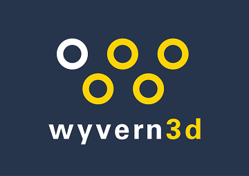 Wyvern 3D Ltd: Exhibiting at Destination Hotel Expo