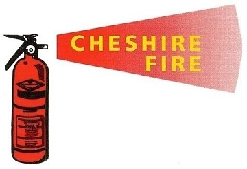 Cheshire Fire: Exhibiting at Destination Hotel Expo
