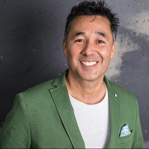 Damien Lee: Speaking at Leisure and Hospitality World