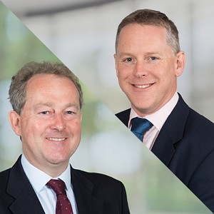 James Higham & Simon Foster: Speaking at Leisure and Hospitality World