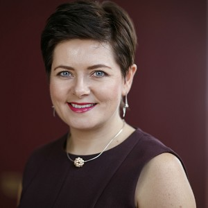 Ciara Crossan: Speaking at Leisure and Hospitality World