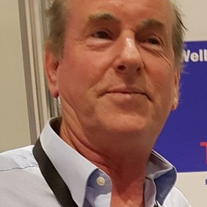 Keith Lawley: Speaking at Leisure and Hospitality World